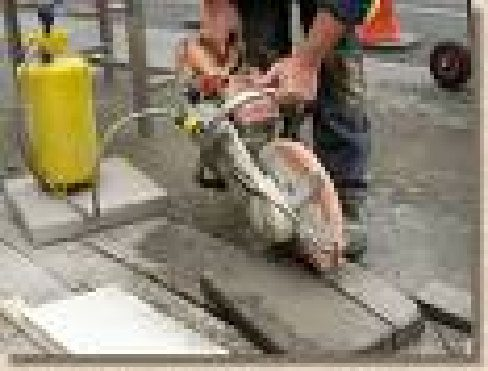 Silica Amp Silicosis In The Repair Environment White Paper