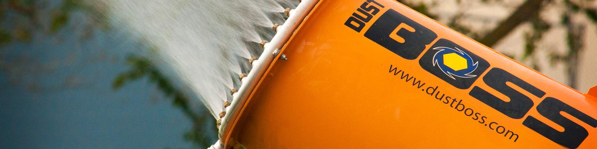 Longest Dust Control Parts Warranty