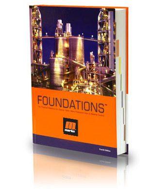 Martin Foundations Book