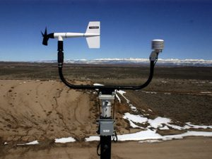 Weather Automation Tools with Dust Control Technology and SMI