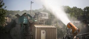 BossTek is a leader in silica compliance for new OSHA regulations for silica dust control.