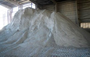 gypsum-storage-pile