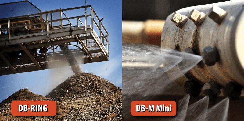 DB-Ring and DB-M Mini