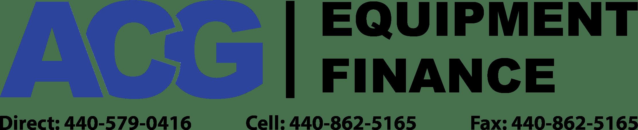 ACG Logo Contact Info