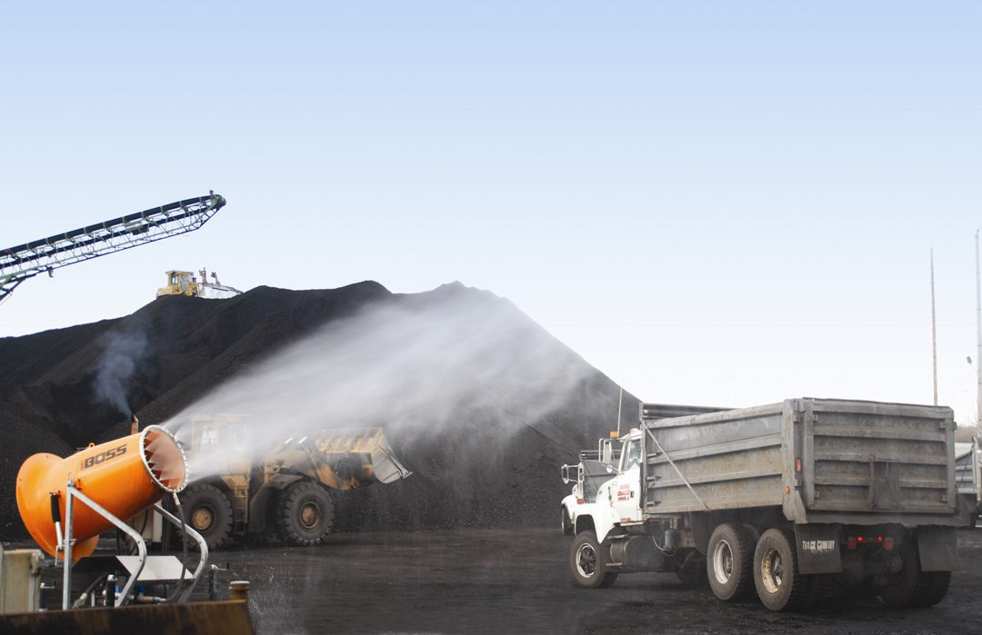 DustBoss DB-60 Dust Suppression for Coal Mining and Processing (9)