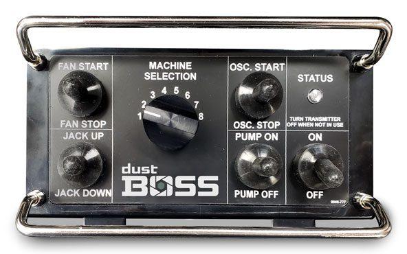 Deluxe Remote