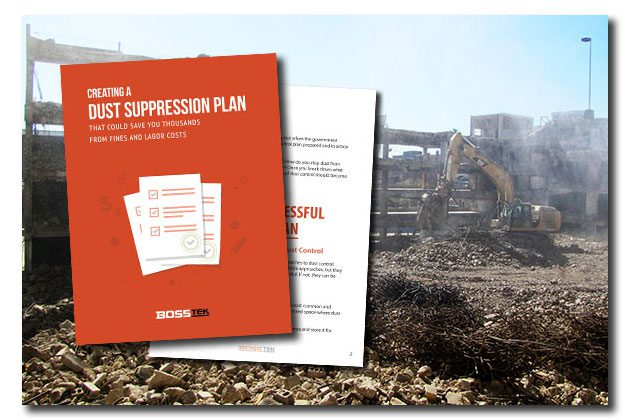 dust-suppression-plan