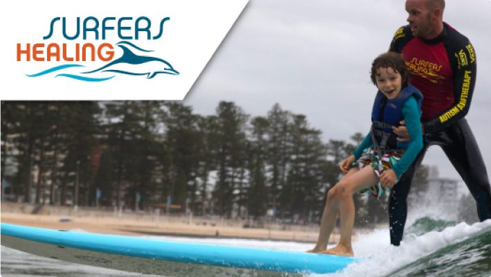 Cannons for a Cause Surfers Healing Feature Image